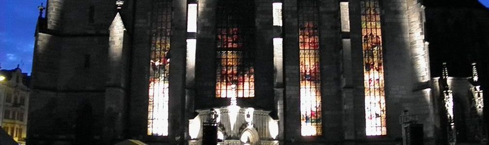 kostel sv. Bartoloměje_M-AUDIO s.r.o.