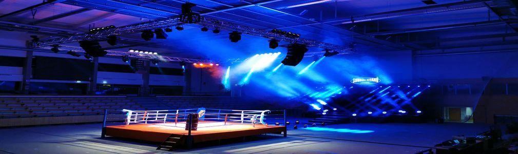 slideshow M-AUDIO Plzeň