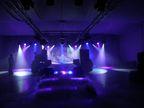 Světla - M-AUDIO s.r.o.