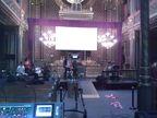 Videoprojekce_M-AUDIO Plzeň