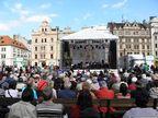 Slavnosti Svobody 2013 _ M-AUDIO Plzeň