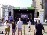 Festival Živá ulice _ M-AUDIO Plzeň