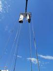 line array zvukový systém RCF TTL 33-A MK II